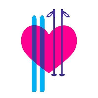 """#rakkaudestalajiin – Mediateon """"oma unikko"""" ja strategian visualisointi."""