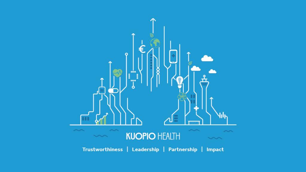 Kuopio Healthin strategiakuva